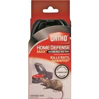 Home Defense Max Rat Trap