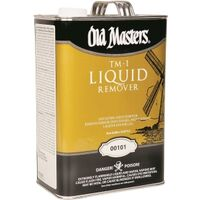 Liquid Paint Remover, 1 Gal
