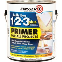 Zinsser 249937 Bulls Eye - 123 Plus Primer/Sealer