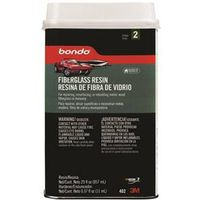 Bondo/Dynatron 402 Fiberglass Repair Resin