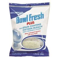 Bowl Fresh Plus 310.48T Toilet Bowl Deodorizer and Cleaner