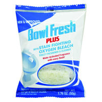 Bowl Fresh Plus Toilet Bowl Cleaner