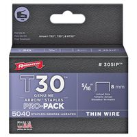 Arrow Fastener 305IP  Staples