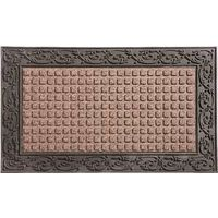 Homebasix 08ABSHE-30 Indoor/Outdoor Door Mat