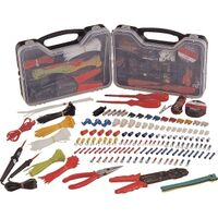 Automotive Electrical Repair Kit, 399 Pc