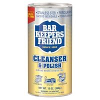 Bar Keepers Cleaner, 12 Oz