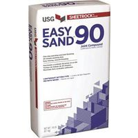 Sheetrock Easy Sand 90 384211120 Lightweight Joint Compound