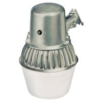 70W CFL Security Light with Photo