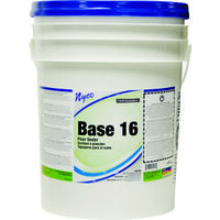 Base 16 Tile Floor Sealer, 5 Gal