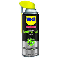 WD-40 CONTACT CLEANER, 11OZ