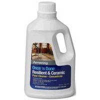 Armstrong Once 'N Done S-338-GAL Floor Cleaner