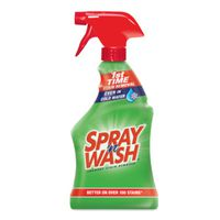 Resolve Spray N Wash 6233800230 Laundry Stain Remover