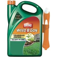 Ready To Use Weed B Gon Crabgrass Control, 1 Gal