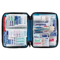 First Aid Only FAO-442 All Purpose Softsided First Aid Kit