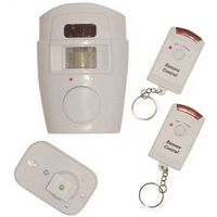 AmerTac SEC500 Wireless Motion Sensor Alarm
