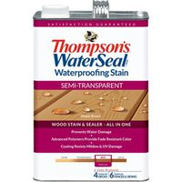 Waterseal TH.042821-16 Semi-Transparent Waterproofing Stain