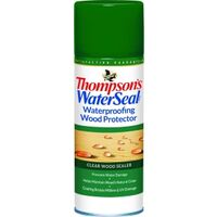 Thompsons Water Seal Wood Protector, Clear