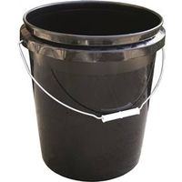 Eco-Blend 250003 Paint Pail With Wire Handle