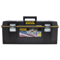 Stanley 028001L Structural Foam Water Resistant Tool Box