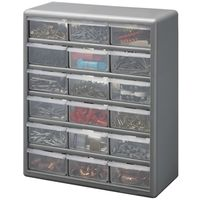 Stack-On DS-18 Lightweight Storage Cabinet