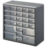 Stack-On DS-27 Storage Cabinet