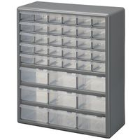 Stack-On DS-39 Storage Cabinet