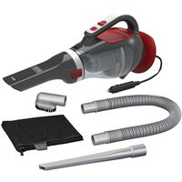 Dust Buster BDH1220AV Automotive Handheld Corded Vacuum Cleaner