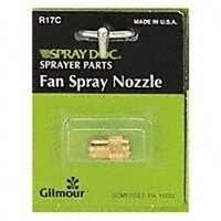 Compression Spray Nozzle, Brass
