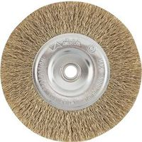 Vermont 16789 Coarse Grade Wire Wheel Brush