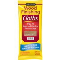 Minwax 308200000 Interior Wood Stain And Finish
