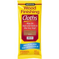 Minwax 308210000 Interior Wood Stain And Finish