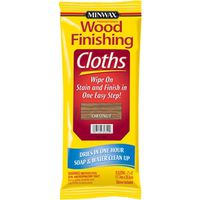 Minwax 308220000 Interior Wood Stain And Finish