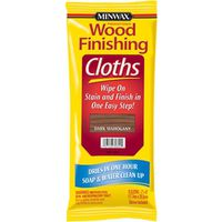 Minwax 308240000 Interior Wood Stain And Finish