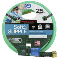 Colorite/Swan SNSS58025 Soft and Supple Garden Hoses