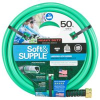 Swan Soft & Supple Garden Hose