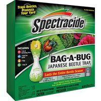 Bag-A-Bug 56901 Japanese Beetle Trap