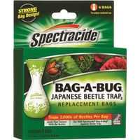 JAPANESE BEETLE TRAP BAG