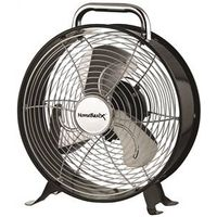 FAN RETRO METAL 10 INCH