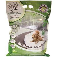 ICE MELT NATURAL 22 LB BAG