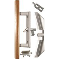 Hampton V1104 Reversible Door Latch