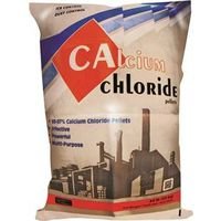 ICE MELT CALCIUM CHLORIDE 44LB