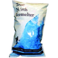 ICE MELT TRUE NORTH 44 LB BAG