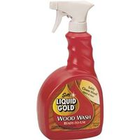 Liquid Gold WWA2 Ready-To-Use Wood Wash Concentrate