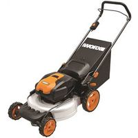LAWNMOWER 56VOLT 19IN LITHIUM