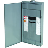 Outdoor Main Breaker, 200A, 30 Spc