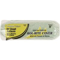 9IN POLY PAINT ROLLER COVER