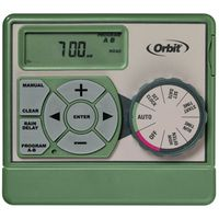 Easy Dial 57874 Water Timer