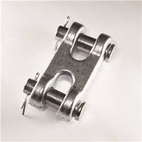 Baron 81380/196 Double Clevis Link