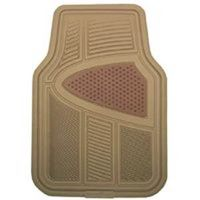 Auto Expressions GY4204TAN Multi-Season Floor Mat