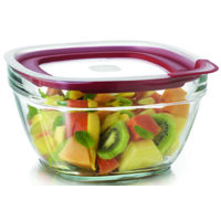 Food Storage Container, Glass